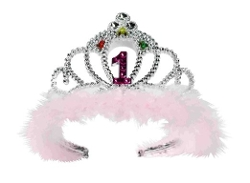 Forum Novelties - First Birthday Flashing Tiara