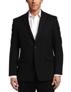 Kenneth Cole  - Single Vent Separate Jacket