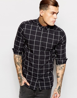Asos - Check Shirt