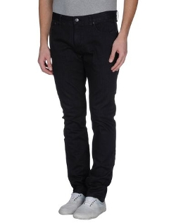 Michael Kors - Straight Leg Denim Pants