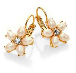 Kate Spade New York - Mini Bouquet Drop Earrings