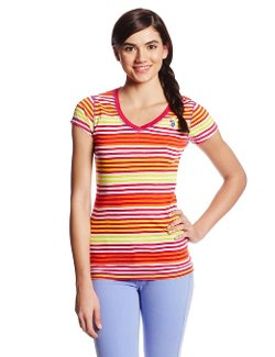 U.S. Polo Assn. - Multi Stripe T-Shirt