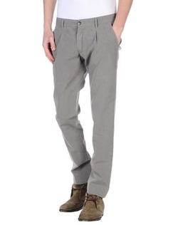 Wool 172 - Casual Pants