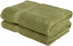 Supreme  - Egyptian Cotton 2-Piece Bath Sheet Set