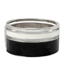 Kenneth Cole New York - Cut-Out Bangle Bracelet