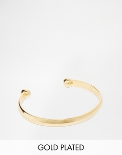 Asos - Gold Plated Bangle
