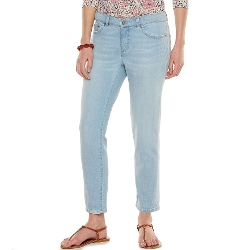 Chaps - Skinny Ankle Jeans