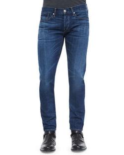 3 X 1 - M5 Rebel Slim Denim Jeans