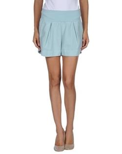 Manila Grace - Mid Rise Shorts