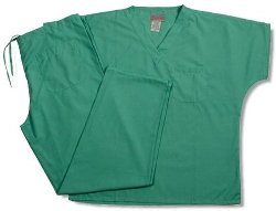 Premier Scrubs - Heavyweight Unisex Scrub Set