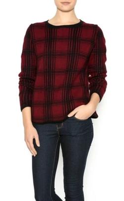 360 Cashmere - Boxy Cashmere Sweater