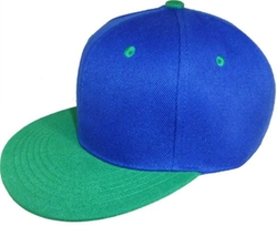 Enimay - Snapback Adjustable Plain Baseball Hat
