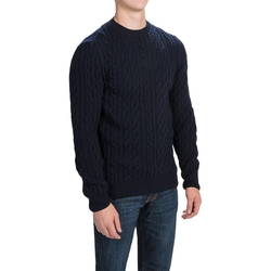 Barbour - Pantone Wool Sweater