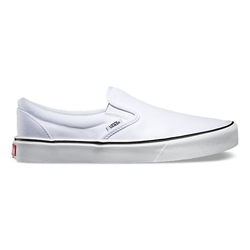 Vans - Canvas Slip-On Lite Sneakers