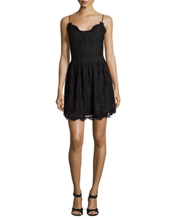 Joie - Hudette B Lace Dress