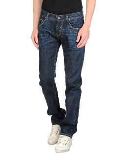 Jey Cole Man - Denim Pants