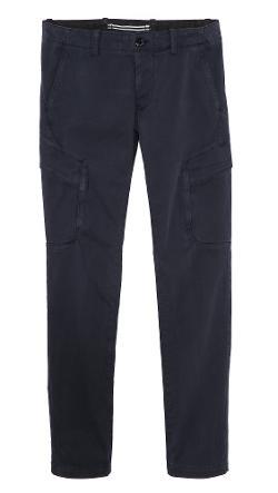 Stone Island - Skinny Cargo Pants