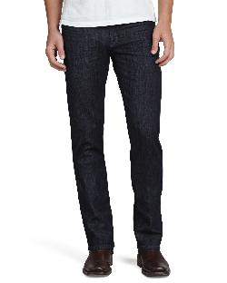 Fidelity - 5011 Straight-Leg Jeans, Iona Dark Rinse
