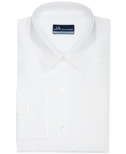 John Ashford - Solid Dress Shirt