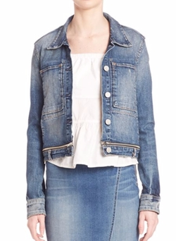 McGuire - Agnelli Denim Jacket