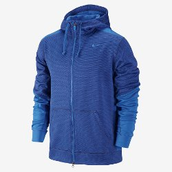 Nike - Ko Chainmaille Full-Zip Jacket