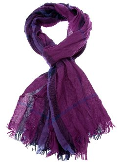 Burberry London  - House Check Scarf