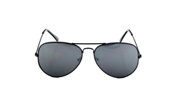 Goson - Aviator Metal Frame Sunglasses