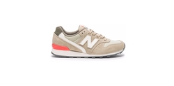 New Balance - 696 Summer Utility Sneakers