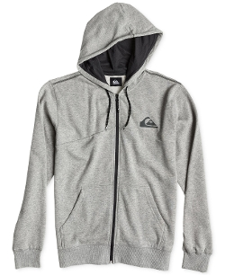 Quiksilver - Wind Lake Fleece Hoodie Jacket