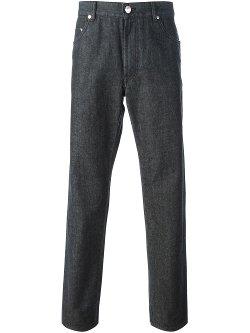 Brioni  - Straight Leg Jeans