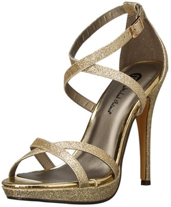Michael Antonio - Tarten GLT Dress Sandal