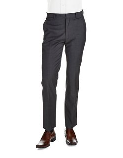 DKNY  - Wool Dress Slacks