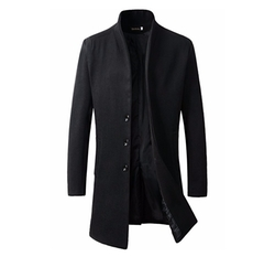 Benibos  - Wool Trench Coat