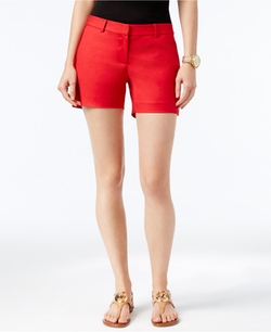 Michael Kors - Four-Pocket Shorts