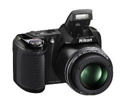 Nikon  - Coolpix L330 - 20.2 MP Digital Camera