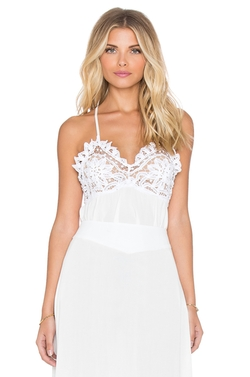 For Love & Lemons - Charlie Tank Top