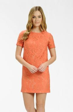 Label By Five Twelve  - Lace Shift Dress