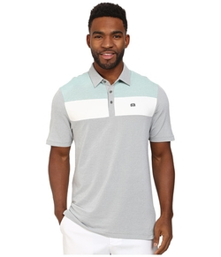 TravisMathew  - Bueller Polo Shirt