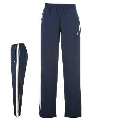 Adidas - Open Hem Woven Pants