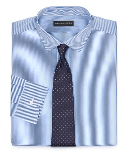 Ralph Lauren - Tailored-Fit Sloan Dress Shirt