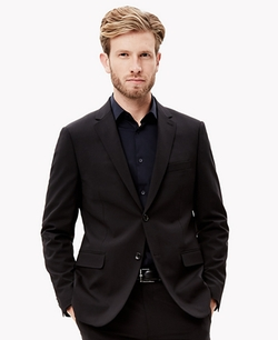 Theory - Wellar HC Suit Jacket