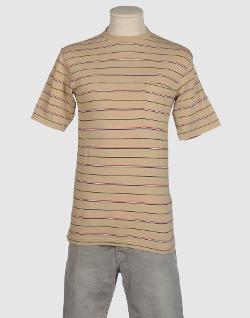 Timberland - Striped T Shirt