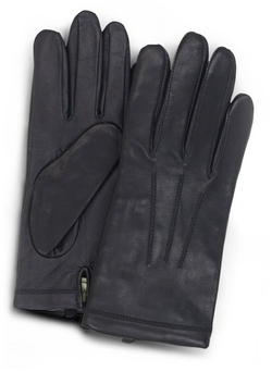 U.A.A. Inc. - Tech Leather Fleece Gloves