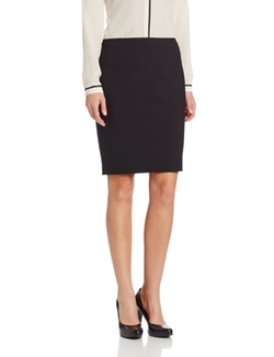 Elie Tahari - Bennet Seasonless Wool Pencil Skirt