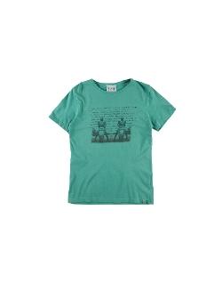 Myths  - Printed T-Shirt