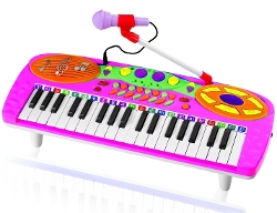 Kids Authority  - 37 Keys Standard Keyboard / Piano