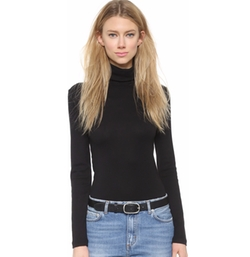 Splendid - Turtleneck Top