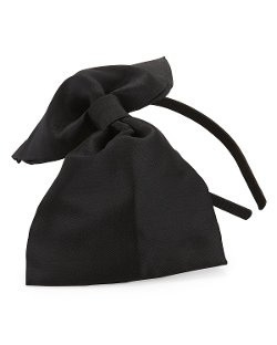 Kate Spade New York - Oversized Bow Headband