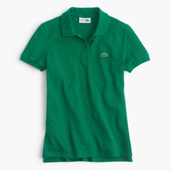 Lacoste - For J.crew Polo Shirt