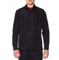 Tomas Maier - Button-Down Field Jacket
